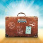Jak najpoprawniej podróżować do pracy czy na wakacje własnym środkiem przewozu tak czy nie?